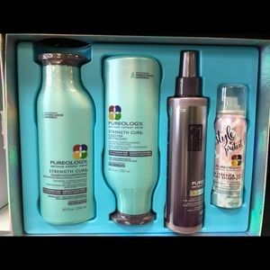 Pureology | Strength Cure | Holiday Gift Set